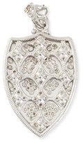Armenta New World Cravelli Champagne Diamond Shield Enhancer