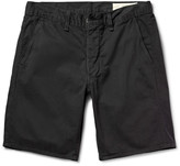 Rag & Bone - Cotton-twill Shorts