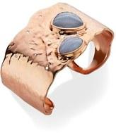 Monica Vinader 'Siren Odyssey' Semiprecious Stone Cuff