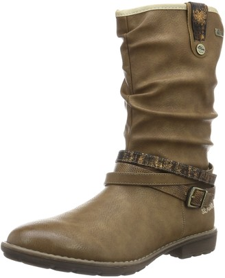 S'Oliver 55606 Girls' Long Boots