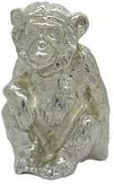 Kiwi Chimpanzee Figurine Handcast In Fine Pewter