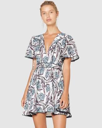 Stevie May Sweet Sister Mini Dress
