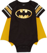 Batman Warner Bros. Bodysuit Set - Babies newborn-9m