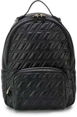 Zanellato Zeta leather backpack