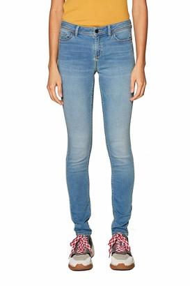 Esprit Women's 029EE1B009 Skinny Jeans