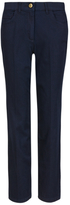 Classic Low Rise Straight Leg Jeans