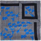 Marc Jacobs Animals print scarf