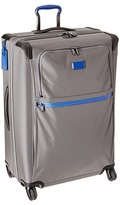Tumi Alpha 2 - Extended Trip Expandable 4 Wheeled Packing Case Luggage