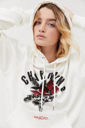 Wasted Paris Charming Pullover Hoodie Sweatshirt