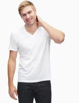 Splendid Cotton V-Neck Tee