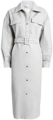 Gestuz Roberta Leather Coat