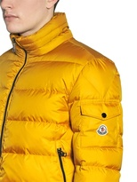 Moncler Hymalay Micro Lux Down Jacket
