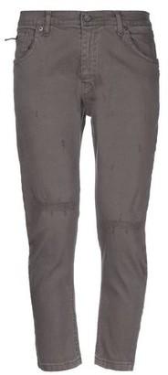 BLACK CIRCUS Denim trousers