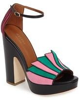 Malone Souliers Women's Lillian Platform Sandal