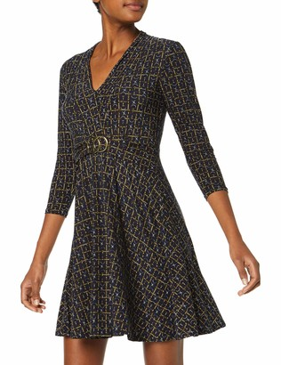 Morgan Women's 192-rouen.p Dress