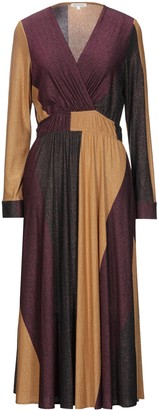 Kocca 3/4 length dresses