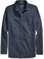 Tavik Men's Porter Long-Sleeve Polka Dot Shirt