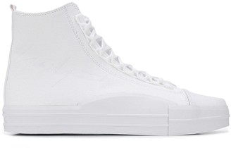 Y-3 Yuben lace-up sneakers