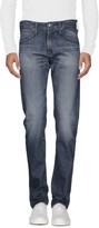 AG Adriano Goldschmied Denim pants - Item 42618149