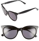 Ted Baker 51mm Cat Eye Sunglasses