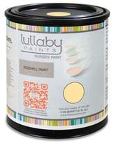 Bed Bath & Beyond Lullaby Paints Baby Nursery Wall Paint Sample Card in Morning Sunrise