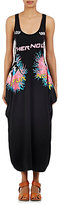 Stella McCartney Women's Graphic Jersey Jodhpur Tank Dress