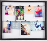 Umbra Clipline Photo Display Wall Frame