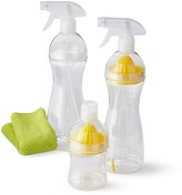 Williams-Sonoma Williams Sonoma Come Clean Natural Cleaning Set