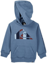Quiksilver Hooded Fleece Pullover (Toddler Boys)