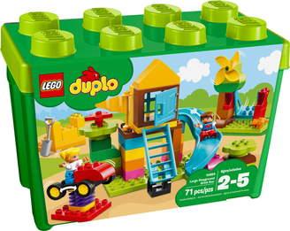 Lego DUPLO® Large Playground Brick Box