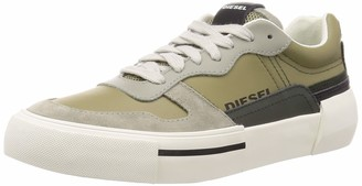 Diesel Men's S-DESE MG Low-Sneakers