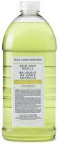 Williams-Sonoma Dish Soap Refill, Lemongrass Ginger