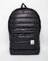 Comutor 12 Hour Backpack - Black
