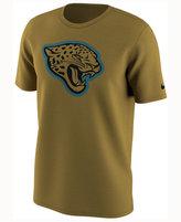 Nike Men's Jacksonville Jaguars Color Rush Travel T-Shirt