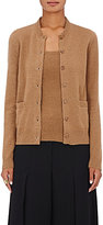 Barneys New York WOMEN'S MERINO WOOL-BLEND CARDIGAN