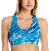 Head Women's Rusted Stripe Bra