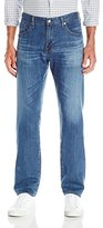 AG Adriano Goldschmied Men's The New Hero Relaxed Fit Jean