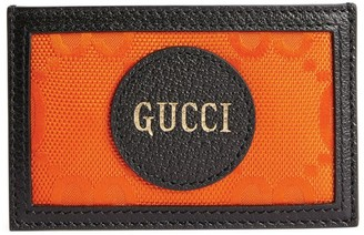 Gucci Off The Grid Card Holder