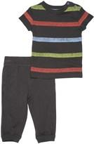 Splendid Baby Boy Stripe Set