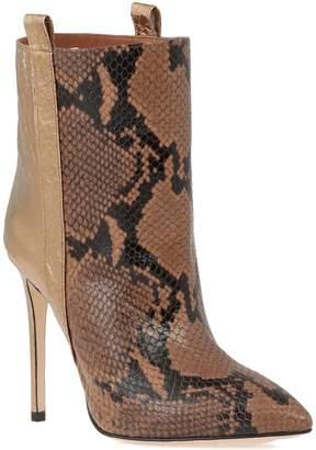 Paris Texas Leather Boot