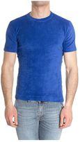 Fedeli T-shirt Cotton Exlt17 608