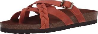 White Mountain Shoes Harrington Women's Sandal