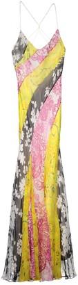 Jenny Packham Other Silk Dresses