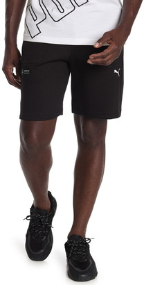 Puma Mercedes Sweat Shorts