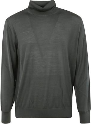 Ermenegildo Zegna Roll Neck Classic Sweater