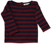 Caramel Baby & Child Sunstone Stripe Jumper