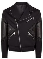 Neil Barrett Zip Biker Jacket
