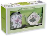 Portmeirion Botanic Garden 3-Piece Tea Set