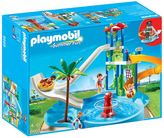 Playmobil Summer Fun Water Park