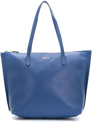 Furla large shoulder bag